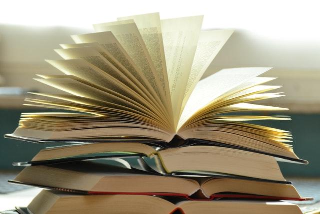 Τα ηλεκτρονικά βιβλία…