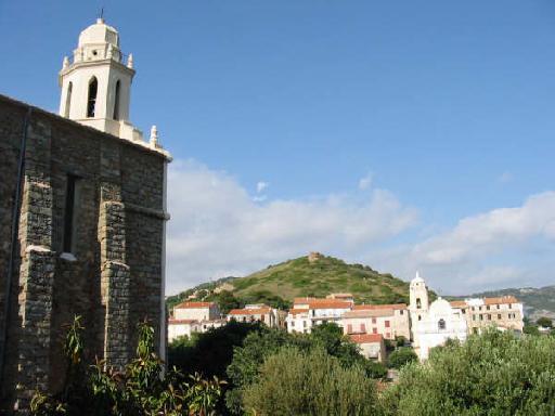 Les Grecs de Corse : une histoire particulière