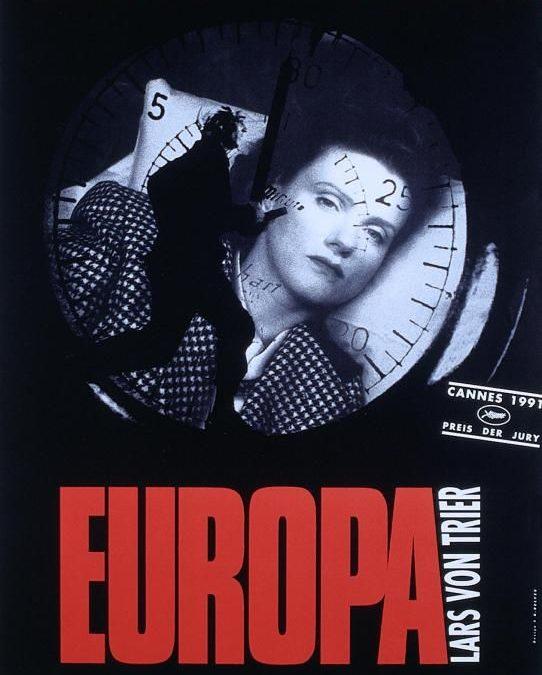 Η Θεατρική μεταφορά της ταινίας europa από το ελληνογερμανικό  θέατρο Κολωνίας στην τηλεόραση της Εθνικής λυρικής σκηνής