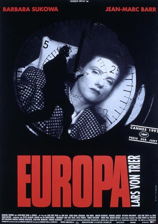 Europa de Lars von Trier au théâtre gréco-allemand de Cologne