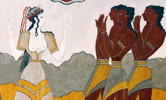 Les mystères de la civilisation minoenne se dissipent