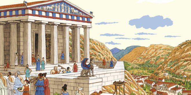 Le latin et le grec ancien sont omniprésents dans notre quotidien…